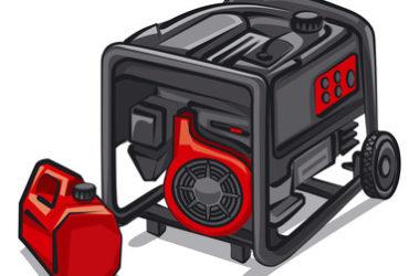 Mit welchen Kraftstoffen können Stromerzeuger betrieben werden?